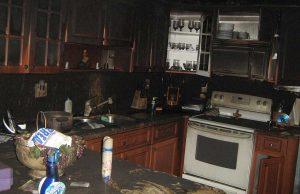 kitchen fire broward